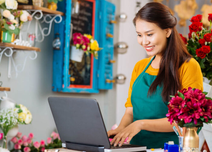 4 Benefits of Digitalisation for Small Businesses